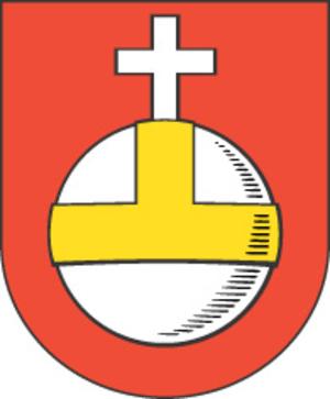 Buch, Schaffhausen - Image: Wappen Buch