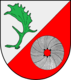 Coat of arms of Damsdorf