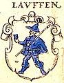 Wappen Lauffen Siebmacher 1605 Tafel 226.jpg