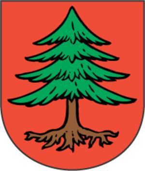 Siblingen - Image: Wappen Siblingen