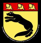 Wappen der Gemeinde Walddorfhäslach