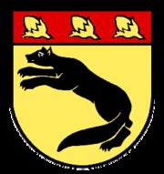 Wappen Walddorfhaeslach