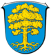 Coat of arms of Waldsolms