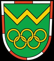Wappen Wustermark