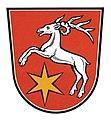 Wappen der ehemaligen Gemeinde Koefering.jpg