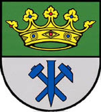 Hockweiler - Image: Wappen hockweiler