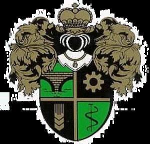 Thallwitz - Image: Wappen thallwitz