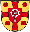 Coat of arms of Adelschlag