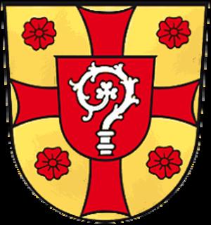 Adelschlag - Image: Wappen von Adelschlag