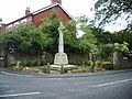 War Memorial, Croston - geograph.org.uk - 940452.jpg
