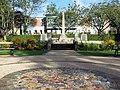 War Memorial Park, Haltwhistle (geograph 4674296).jpg
