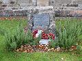 War memorial, Hanley Swan - geograph.org.uk - 1566877.jpg