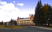 Warm Springs State Hospital 03