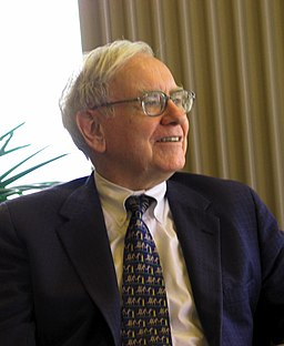 Warren Buffett to Help Fund International Uranium Fuel Bank