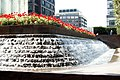 Water Feature in Cabot Place, Canary Wharf (2) - geograph.org.uk - 1472986.jpg