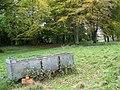 Water trough, Eastbury - geograph.org.uk - 1027872.jpg