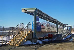 Waterbury, CT, Metro-North station.jpg