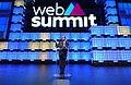 Web Summit 2017 - Centre Stage Day 1 SM1 4383 (38186207986).jpg