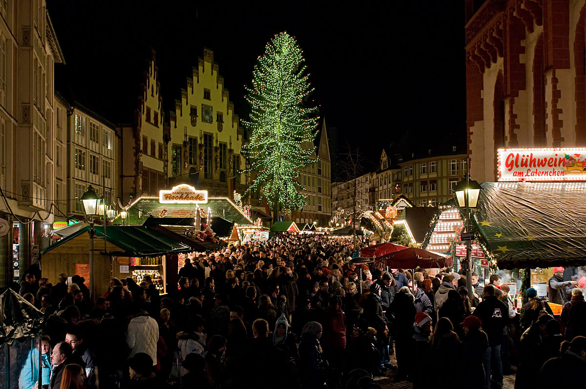 frankfurter weihnachtsmarkt wikipedia. Black Bedroom Furniture Sets. Home Design Ideas