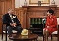 Welcome for HM King Tupou VI of the Kingdom of Tonga and HM Queen Nanasipau'u 06.jpg