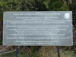 Rubondo Island National Park - Welcome to Rubondo Island National Park