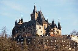 Wernigerode Schloss 2015