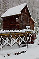 West-virginia-gristmill-winter-snow-perfect-postcard-pub - West Virginia - ForestWander.jpg
