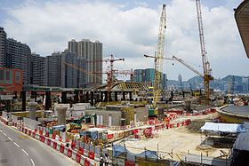 West Kowloon Terminus under construction in May 2016.jpg