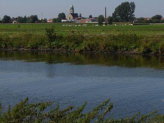 Wevelgem - Image: Wevelgem Sint Theresia