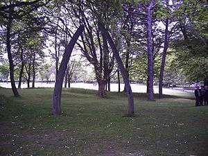 Stewart Park, Aberdeen