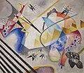 White Center by Vasily Kandinsky, 1921.JPG