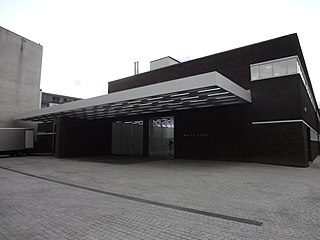 White Cube Gallery of contemporary art with two branches in London