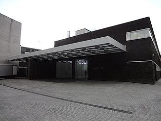 White Cube - White Cube, Bermondsey