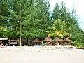 White sand beach khao lak - panoramio (2).jpg