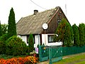 Wiślina, ul. Słoneczna 27- dom.jpg