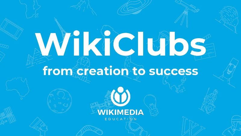 File:WikiClubs from creation to success (Wikimedia Armenia).pdf