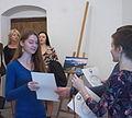 Wiki Loves Earth 2015 awards in Ukraine Ilya 08.jpg