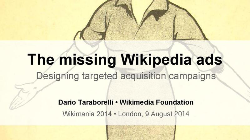 File:Wikimania 2014 – The missing Wikipedia ads.pdf