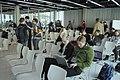 Wikimedia Conference 2011 (DerHexer) 2011-03-26 034.jpg