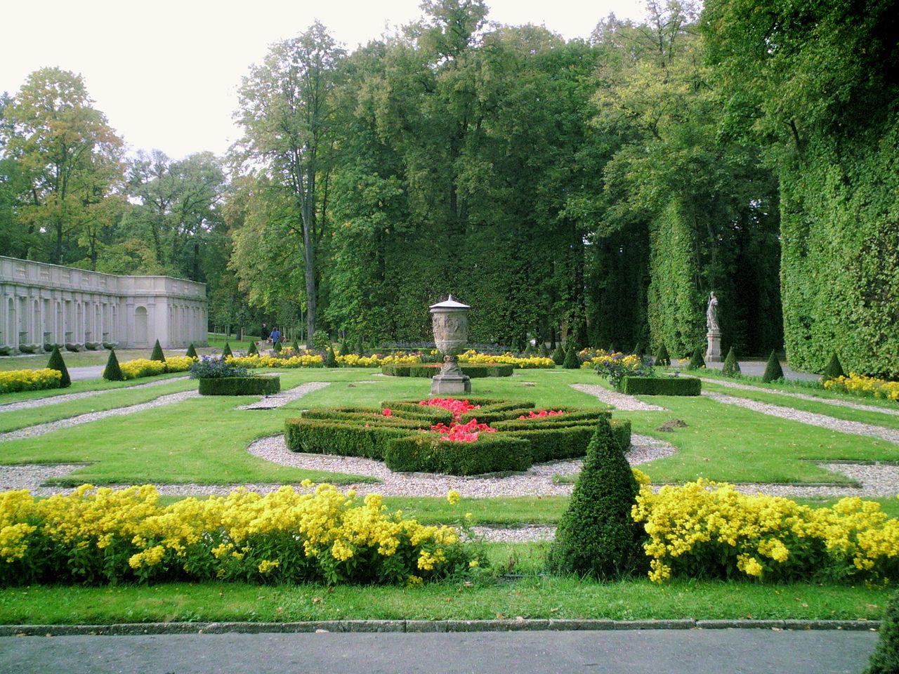 Wilanów - pałacowe ogrody - 22.jpg