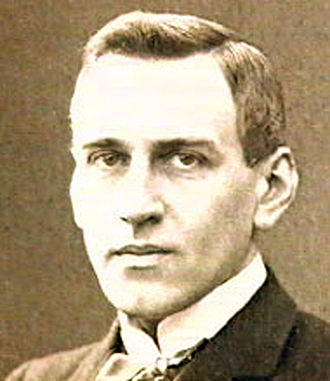 Music of Sweden - Wilhelm Stenhammar was a Swedish classical composer and a musician