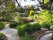 Botanischer Garten Wilhelmshaven
