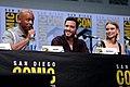 Will Smith, Edgar Ramirez & Lucy Fry (35335171283).jpg