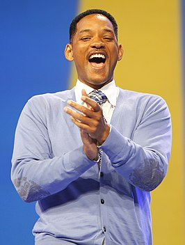 Will Smith in 2011