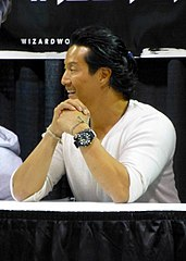 Will Yun Lee (2013)