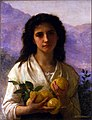 William-Adolphe Bouguereau (1825-1905) - Girl Holding Lemons (1899).jpg