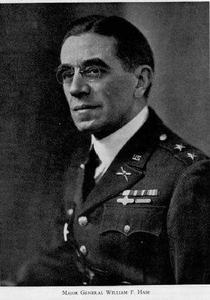 William Frederick Hase - Image: William F. Hase