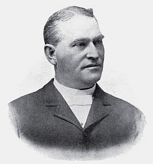 William F. Fitzgerald American judge