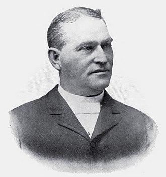 William F. Fitzgerald - Image: William Francis Fitzgerald
