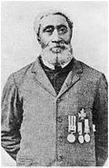 William Hall VC
